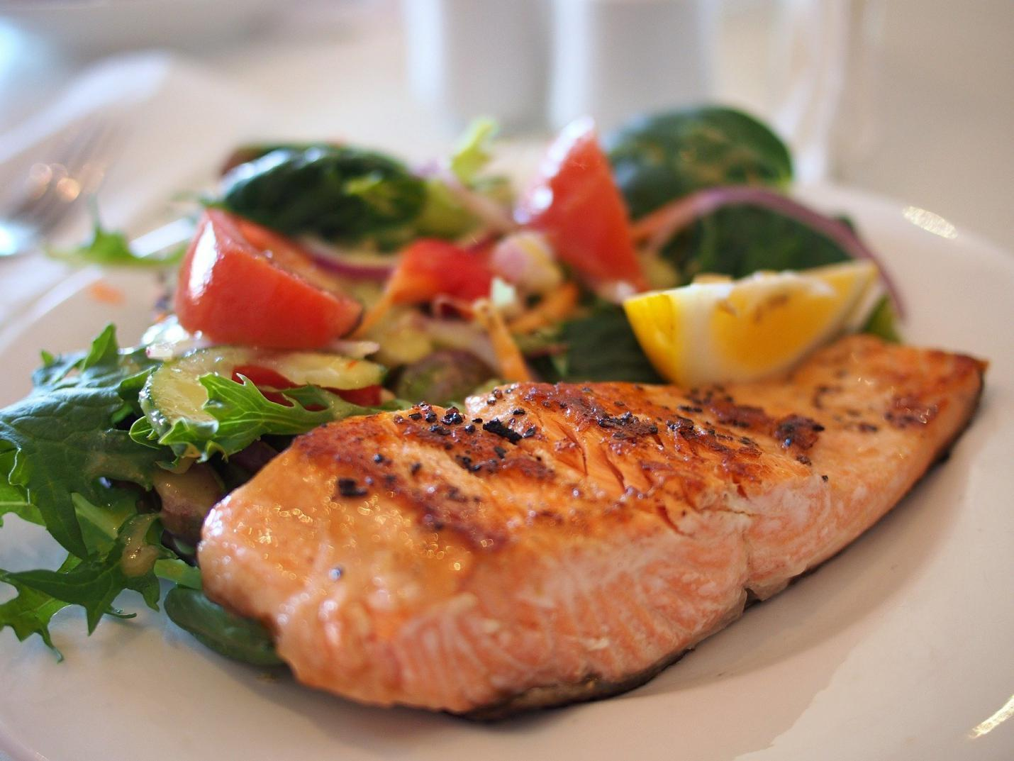 Home care healthy diet