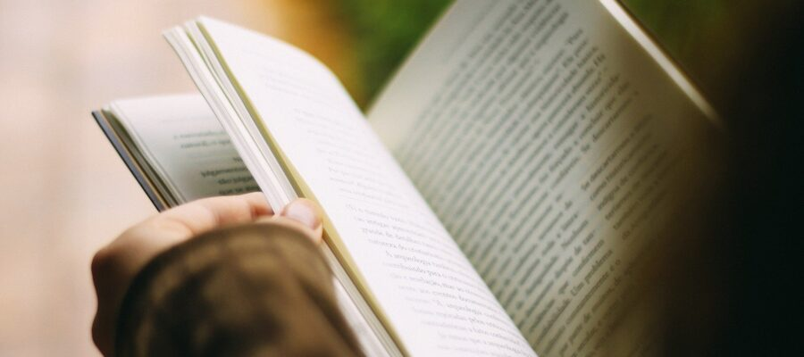 Book Recommendations for Seniors
