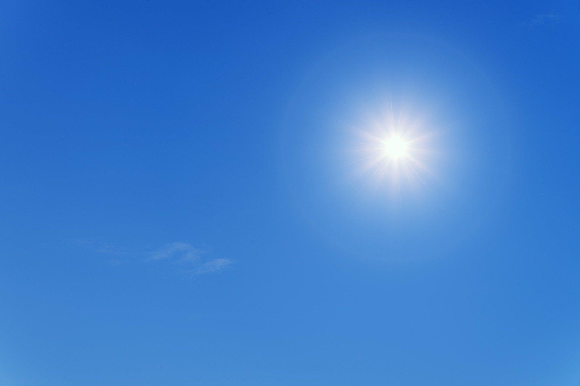 How Much Sunshine Do Seniors Need