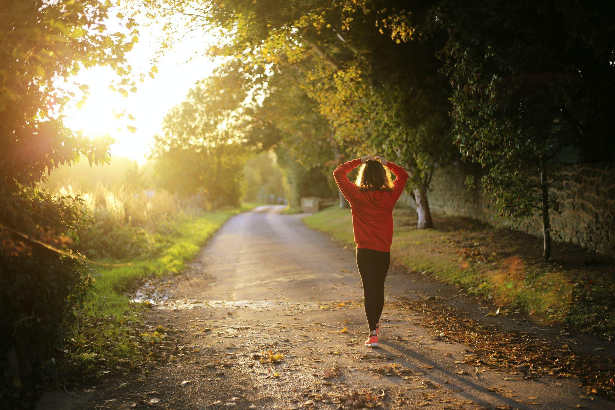 Habits that Build Mental Fortitude