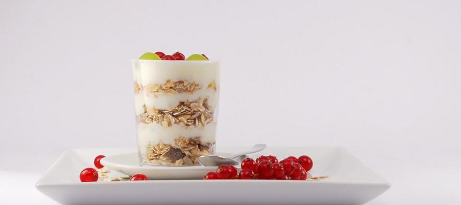 Healthy Desserts for Seniors