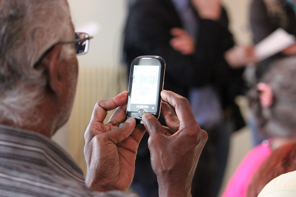 What Technology Can Do for Seniors